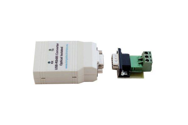 USB RS485 Optical Isolated Converter V1.0 Converter