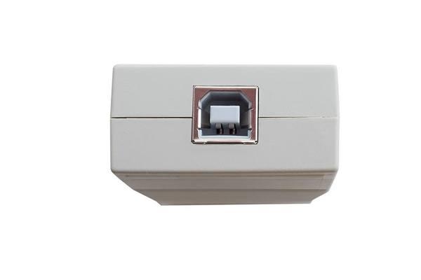 USB RS485 Optical Isolated Converter V1.0 USB Input