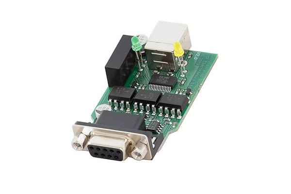 USB RS485 Optical Isolated Converter V1.0 3D Accent