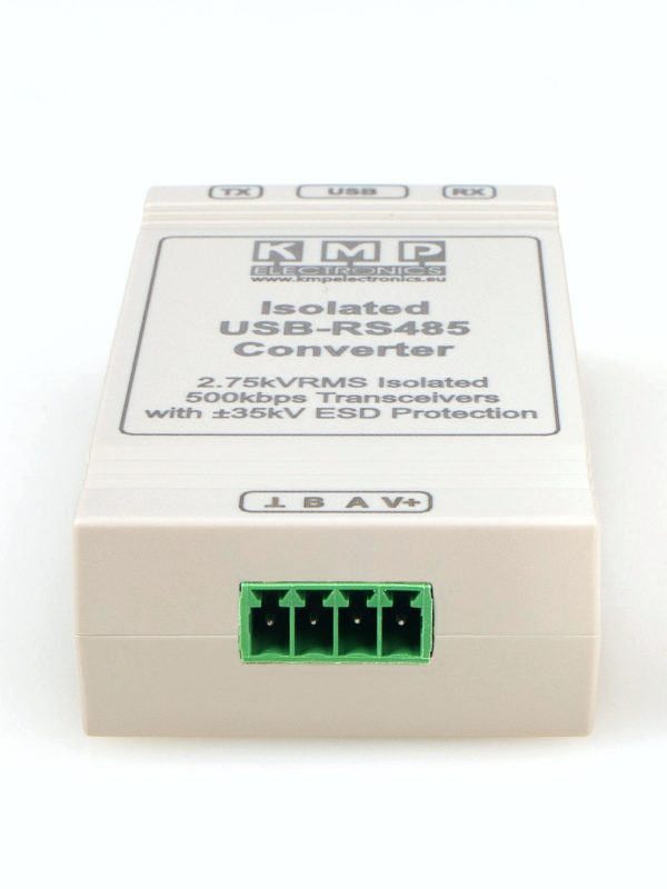 KMP USB RS485 Isolated Converter V3.0 RS485 Connector
