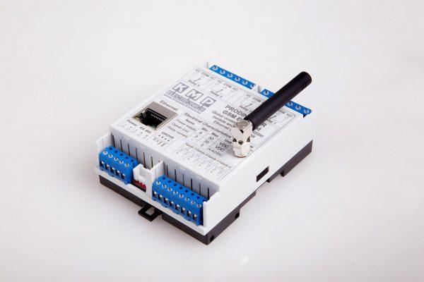 ProDino MKR GSM Ethernet V1 3D