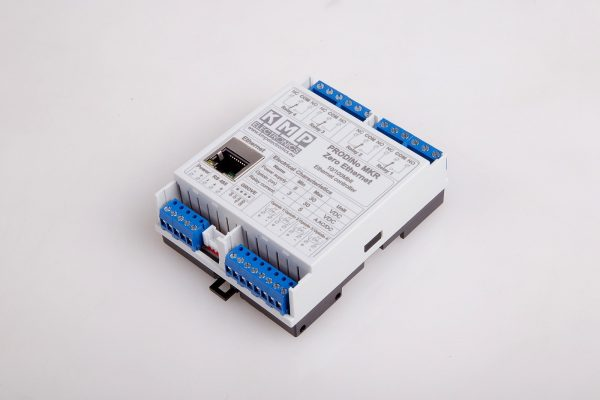 ProDino MKR Zero Ethernet V1 3D