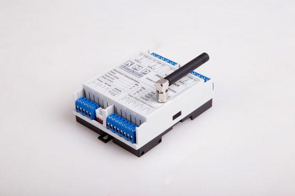 ProDino MKR GSM V1 3D