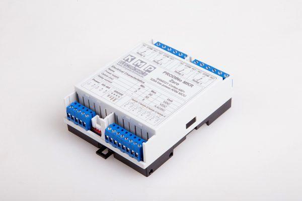 ProDino MKR Zero V1 3D