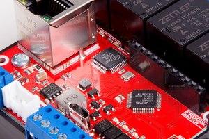 ProDino MKR Zero Ethernet V1 accent