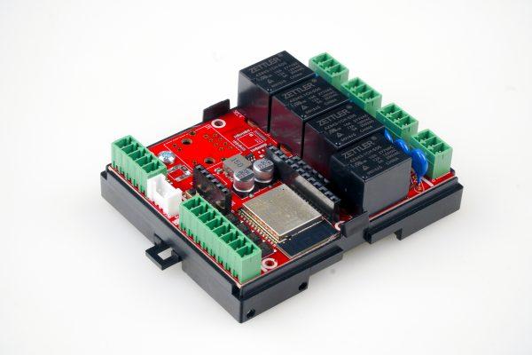 ProDino ESP32 inside 3D