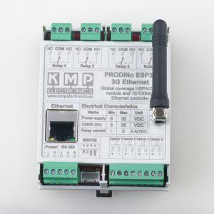 ProDino ESP32 Ethernet GSM