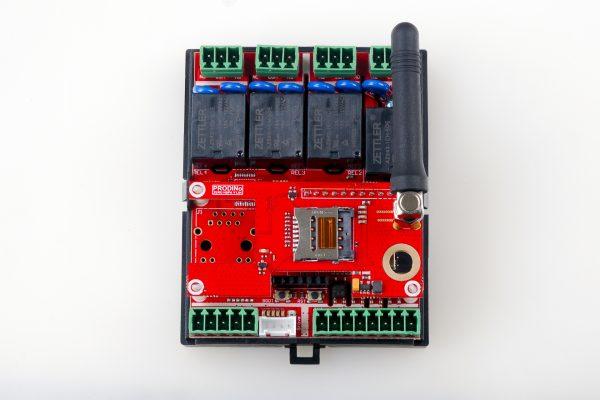 ProDino ESP32 GSM