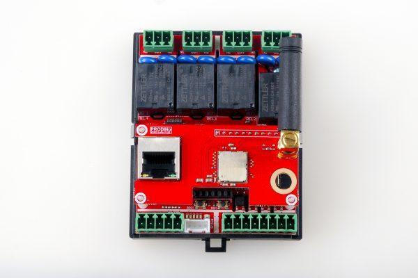 ProDino ESP32 LoRa Ethernet