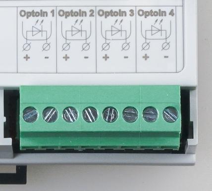 ProDinoESP32 OptoInputs
