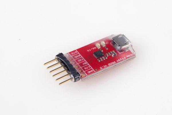 FTDI Programmer V1 3D