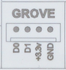 ProDinoESP32 Grove description