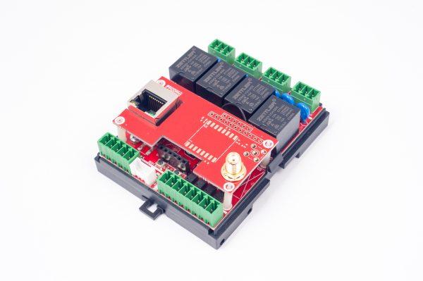 ProDinoESP32Ex Ethernet